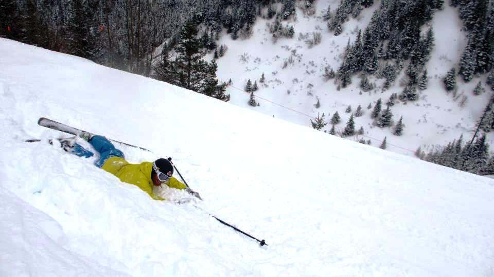 Vai esquiar pela primeira vez? Conheça as Principais Dicas para Principiantes.