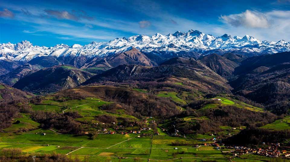 Picos da Europa: No Coração das Astúrias
