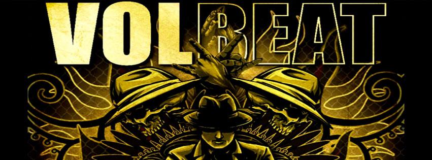 Passatempo Volbeat