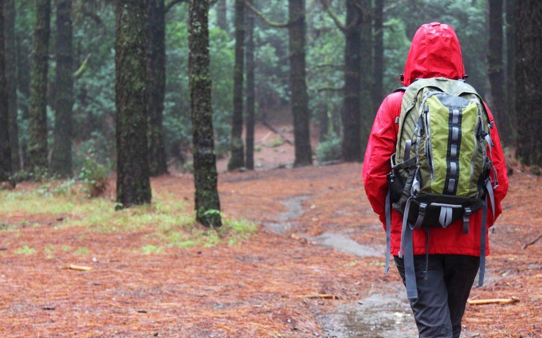 Trekking no Inverno: Principais dicas e porque devemos sair de casa nos meses mais frios e fazer exercício