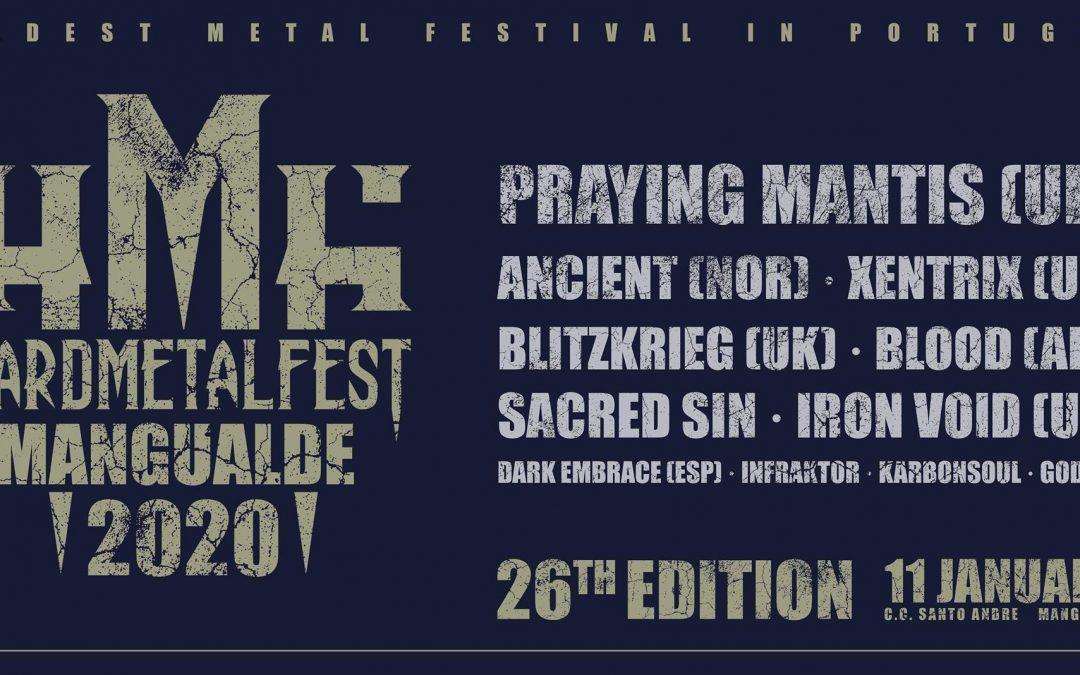 Regulamento – Passatempo Hard Metal Fest Mangualde 2020