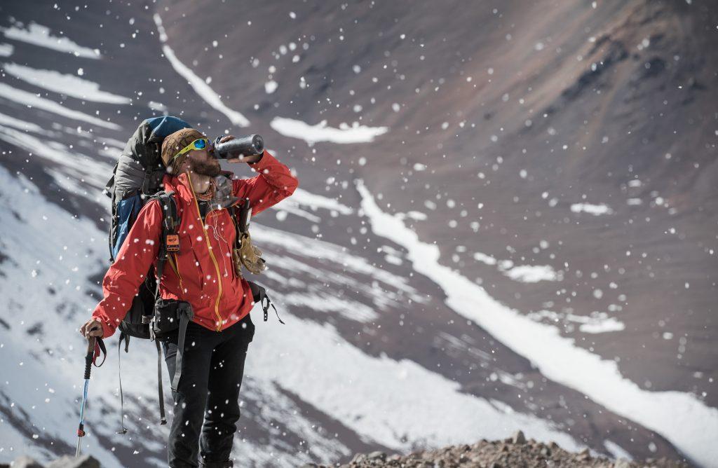"""Altitude e o abominável """"Mal da Montanha"""""""